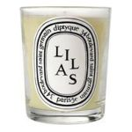 Diptyque -  Diptyque Lilas Candle Candle 3700431400314