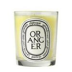 Diptyque -  Diptyque Oranger Candle 3700431400420