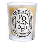 Diptyque -  Diptyque Pomander Candle 3700431400451