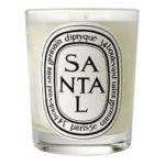 Diptyque -  Diptyque - Sandalwood Candle 3700431400499