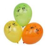 Dynsatrib -  6 ballons pirates 3760126003923