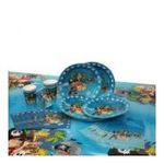 Dynsatrib -  Kit 25 pieces pirates 3760126003930