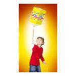 Dynsatrib -  Joyeux anniversaire pinata souple 3760126003992