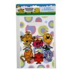 Dynsatrib -  Monsieur madame Lot 6 sacs bonbons 3760126004319