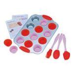 Dynsatrib -  Kit cupcake princesse 3760126004944