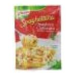 Knorr - Knorr Spaghetteria -Spaghetti Carbonara ( 174 g ) 4000400113474
