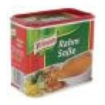 Knorr - Knorr Cream Sauce for Meat Dishes, Can 4000400118035