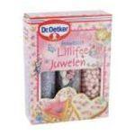 Dr. Oetker -  Dr. Oetker - Prinzessin Lillifee Juwelen - R 4000521006365