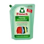 Erdal -  Frosch Flüssig Waschmittel, 2er Pack (2 x 2 l) 4001499013416