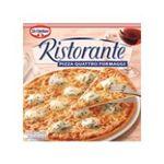 Dr. Oetker -  Pizza Quattro Formaggi 4001724818908