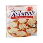 Dr. Oetker -   oetker ristorante mozzarella pate fine sans label standard   4001724819806