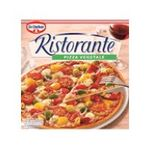 Dr. Oetker -   oetker ristorante legumes pate fine sans label standard   4001724819905