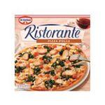 Dr. Oetker -   oetker ristorante poulet pate fine sans label standard   4001724820000