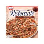 Dr. Oetker -   oetker ristorante bolognaise pate fine sans label standard   4001724820307