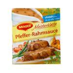 Maggi - Maggi Meisterklasse Pfeffer- Rahmsauce  4005500054887