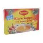 Maggi - HungarianDeli.com | Maggi Klare Suppe mit Suppengrun, 8x 4005500308102