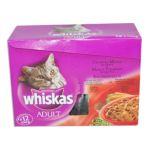 Whiskas -  4008429010989