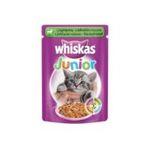 Whiskas -  4008429011047