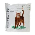 Perfect Fit - PERFECT |  fit nourriture pour chat sac poulet chat sterilise croquettes  4008429051098