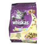Whiskas -  4008429104503