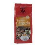 Gepa -  GEPA Espresso Cargado gemahlen  4013320031636
