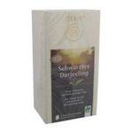 Gepa -  Gepa - Bio Schwarztee Darjeeling Tee 25 x 2 g 4013320205419