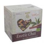Gepa -  GEPA Exotic Chai, 1er Pack (1 x 30,6 g) - Bio 4013320211182
