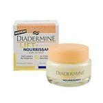 Diadermine -  DIADERMINE |  lift + produit pour visage pot soin de nuit lift et nourissant tout type etagere  4015000923989