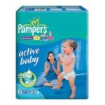 Pampers -  4015400012153