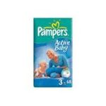 Pampers -  4015400065081