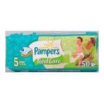 Pampers -  4015400065258