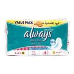 Always -  None 4015400070023