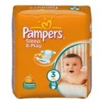Pampers -  4015400122838
