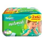 Pampers -  4015400125662