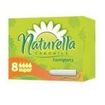 Naturella - Nature Made VitaMelts Zinc 15mg 60 ea 4015400203377