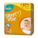 Pampers -  4015400203520
