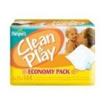 Pampers -  4015400217084