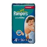 Pampers -  4015400221234