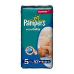Pampers -  4015400221265