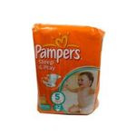 Pampers -  4015400224068