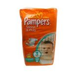 Pampers -  4015400224211