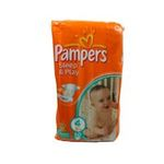 Pampers -  4015400224242