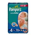Pampers -  4015400244769