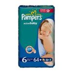 Pampers -  4015400245056