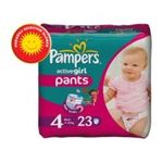 Pampers -  4015400255338