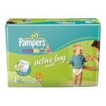 Pampers -  4015400255369