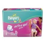 Pampers -  4015400255390