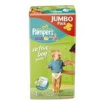 Pampers -  4015400255420