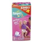 Pampers -  4015400255451