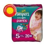 Pampers -  4015400255543
